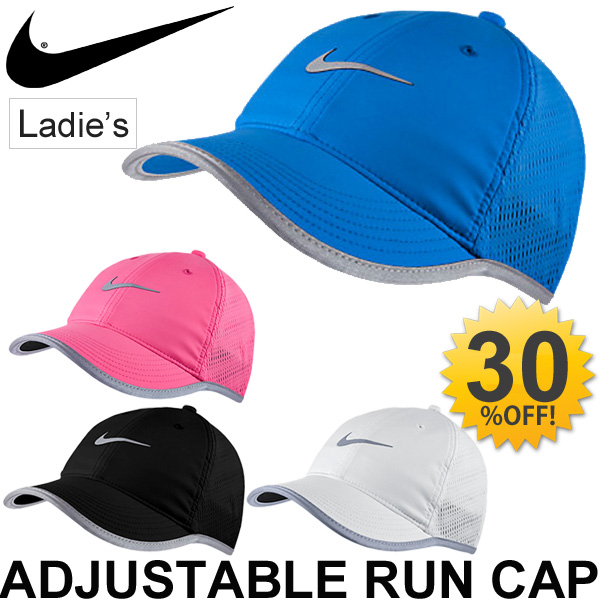 NIKE Nike women s adjustable running Cap accessories hats mesh Dri-FIT women  ladies Marathon jog walking   810138   05P03Sep16 1d6c50a4975
