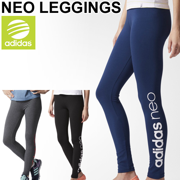 Neo Tights Long Lady's Apworld Leggings Adidas Ten Bc AUP5n7wvxq