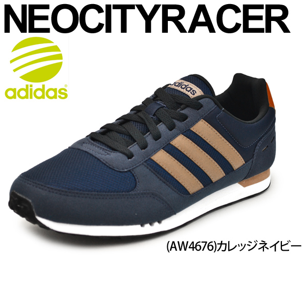 magasin en ligne bcfb4 68876 Adidas men shoes adidas NEO Label neo-city racer low-frequency cut male  casual shoes NeoCityRacer/AW4676