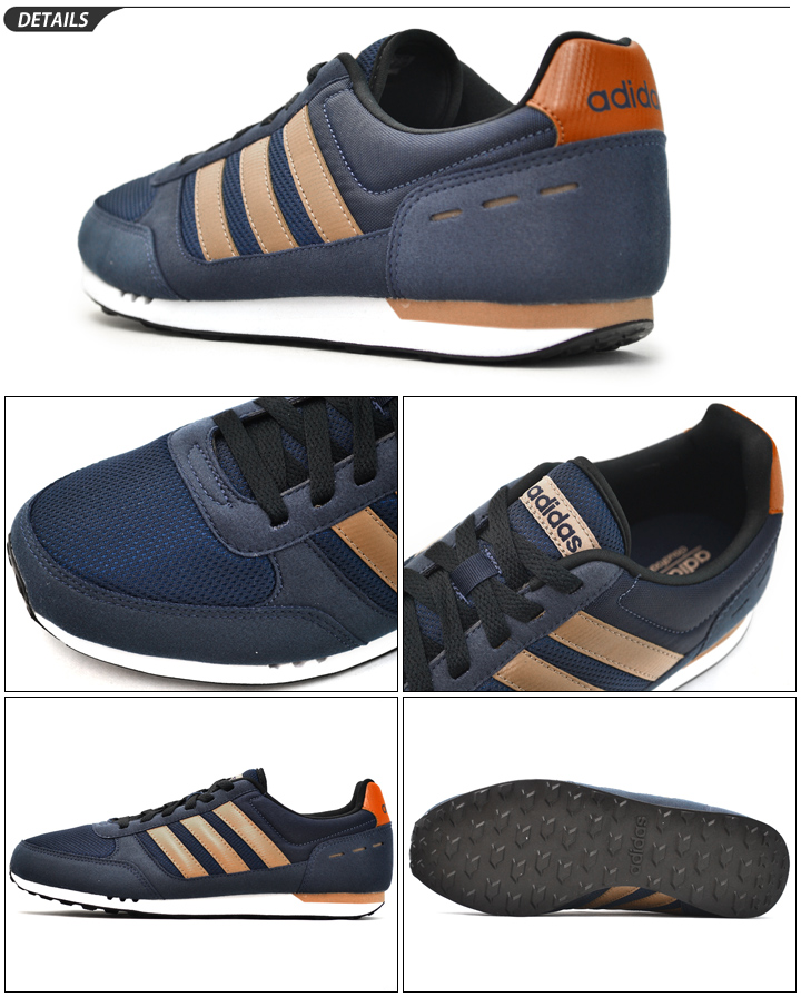 Adidas men shoes adidas NEO Label neo city racer low frequency cut male casual shoes NeoCityRacerAW4676