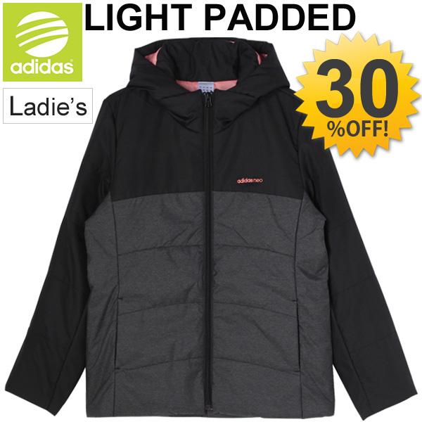 fecha de lanzamiento: obtener nuevos ventas calientes Adidas adidas NEO lightpadeadparker women's outerwear winter sports  clothing apparel women jumper jacket /BUU30