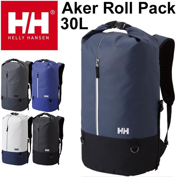 f63fd2970f APWORLD: ヘリーハンセン HELLY HANSEN backpack 30L roll top type ...
