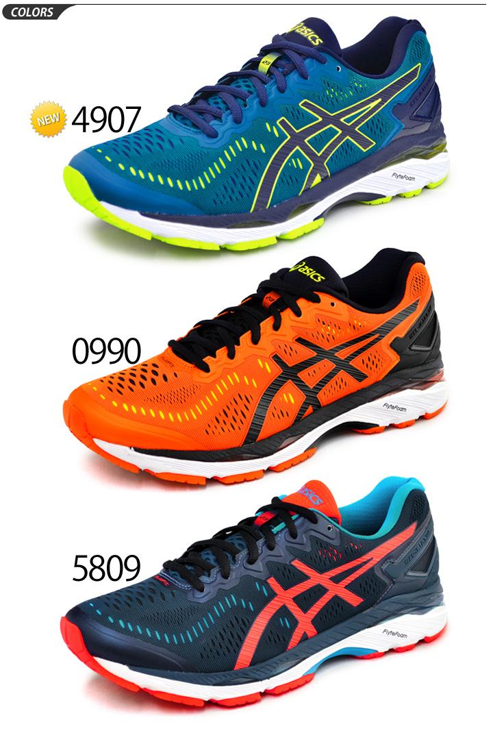 the latest 3c87b 6a818 ASICS men's running shoes asics GEL-KAYANOR23 GEL-Kayano 23 full marathon  men shoes athletics training Club /TJG943
