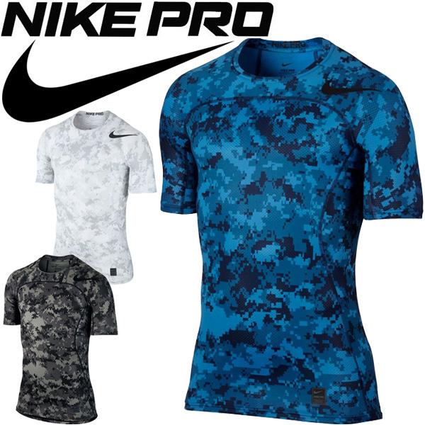 t shirt nike compression