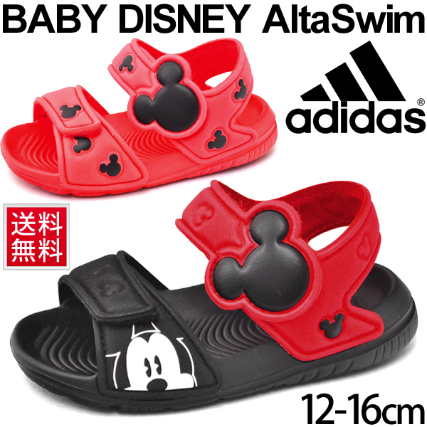 sports shoes 54079 f8331 Adidas adidas X Disney baby  kids sandals