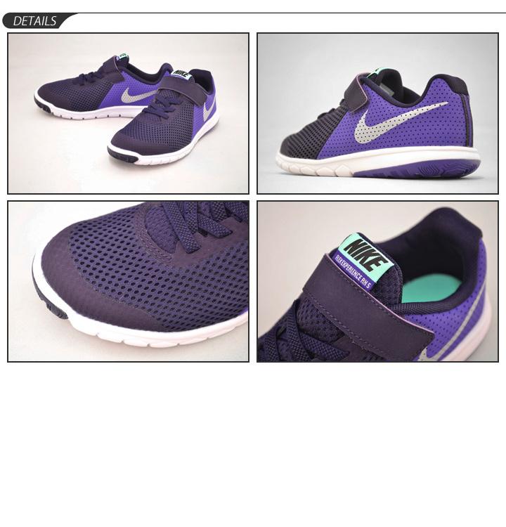c45419582e ... Nike kids sneakers NIKE Flex experience 5 PSV kids shoes junior 16.5-22.0cm  athletic