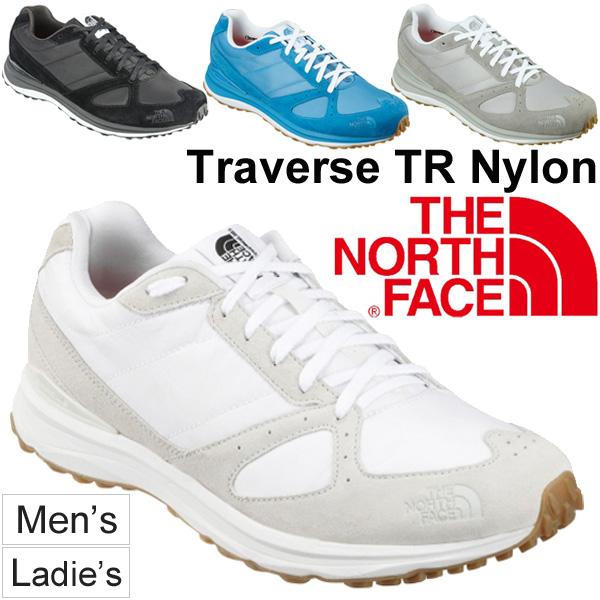 トレイル ランニングシューズ THE NORTH FACE ザ・ノースフェイス 山岳トレイル トラバース TR ナイロン メンズ レディース 靴 ビブラムソール 正規品 Traverse TR Nylon 男女兼用/NF51643