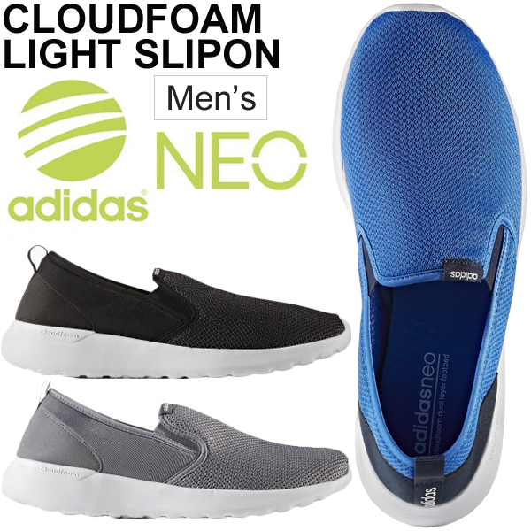 4e8fd94d91b0 APWORLD  Slip-ons sneakers shoes men   Adidas neo-adidas neo   cloud ...
