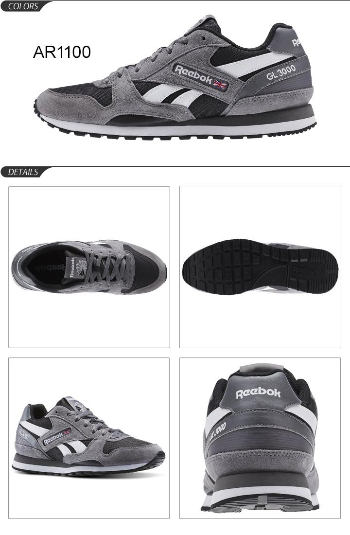 d9f07ac6371d2 Reebok Reebok   men s sneakers GL 3000 Reebok CLASSIC   classic sneakers  retro running men s and men s shoes grey V67650 casual shoes   GL3000 05P03Sep16