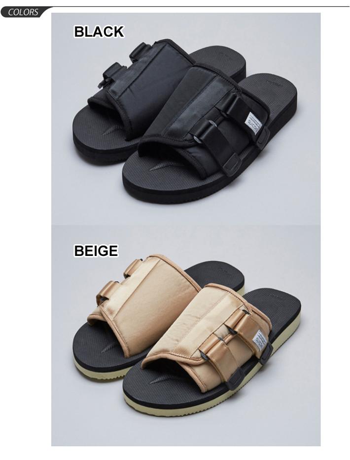 35cdbbd13fbe APWORLD  Sandals men gap Dis   Sui cook SUICOKE KAW shoes unisex ...