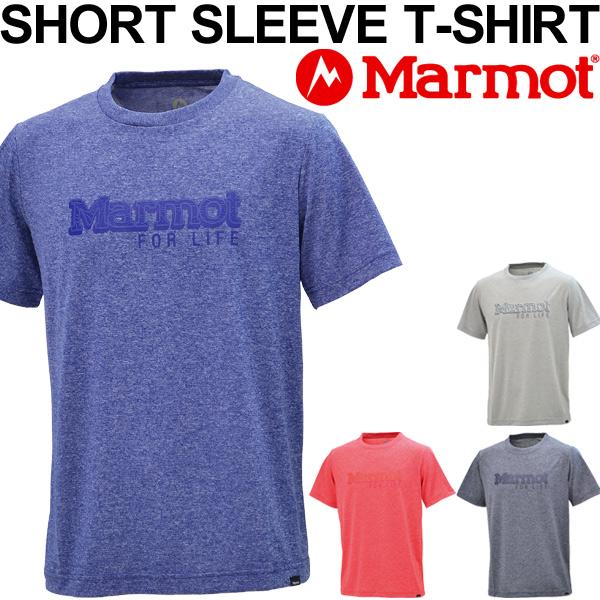 Marmot Short Sleeves T Shirt