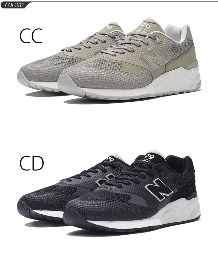 new balance mrl 999 cd noire