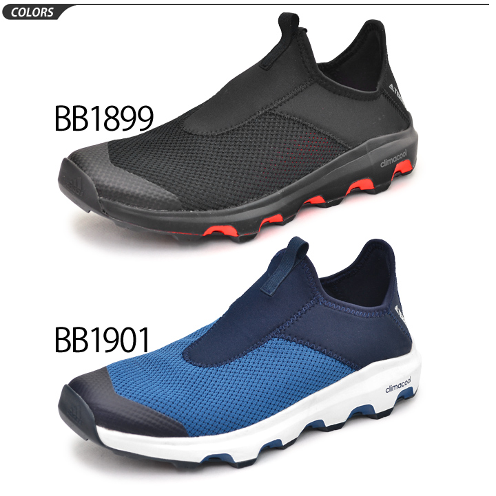 Sneakers shoes BB1899 BB1901Terrex CCvoyager for the water shoes men Adidas adidas Terrex telex CC Voyager outdoor land and water for two uses