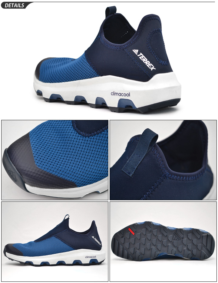 ab6c7d3f5e8 Sneakers shoes BB1899 BB1901 Terrex-CCvoyager for the water shoes men  Adidas adidas Terrex telex CC Voyager outdoor land and water for two uses  slip-on ...