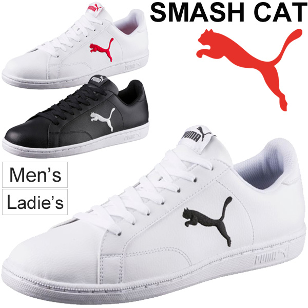 6e6ba2cd68d APWORLD  Sneakers men gap Dis Puma PUMA smash cat L coat type casual ...