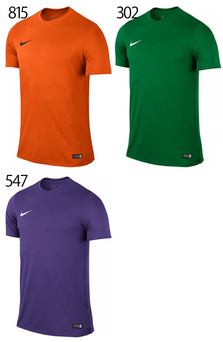 f9ed2f60b ... Arrival at short-sleeved shirt kids Jr. child T-shirt soccer NIKE Nike