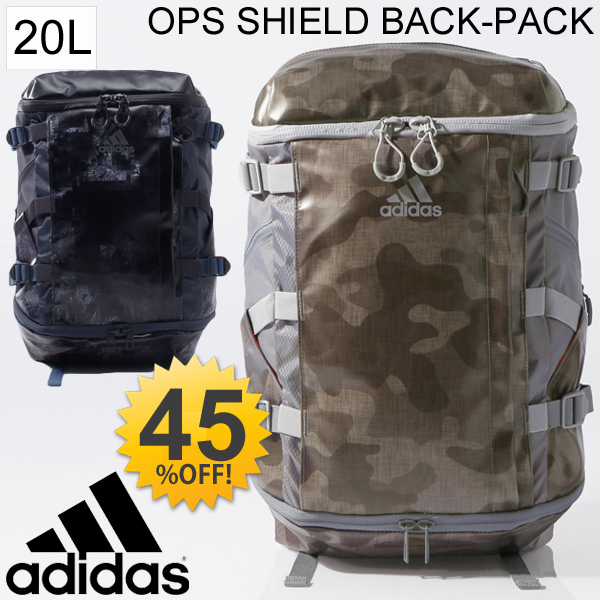 Adidas adidas   Weekender SHIELD Backpack Rucksack 20 L   gym   fitness  commuter school club bag with patterned camouflage pattern  BIP79 05P03Sep16 4e4ff0aedd