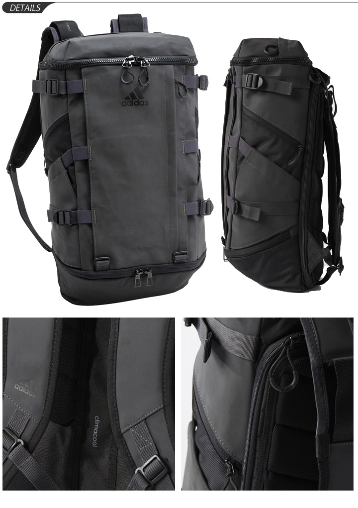 Adidas Ops Backpack 26l Black - Photos Adidas Collections cc14853568c4c