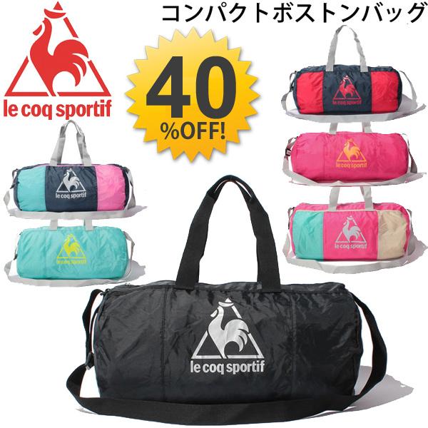 803af24d841 APWORLD: Bag Lecoq Sportif Le Coq compact Boston bag /QA-650155 ...
