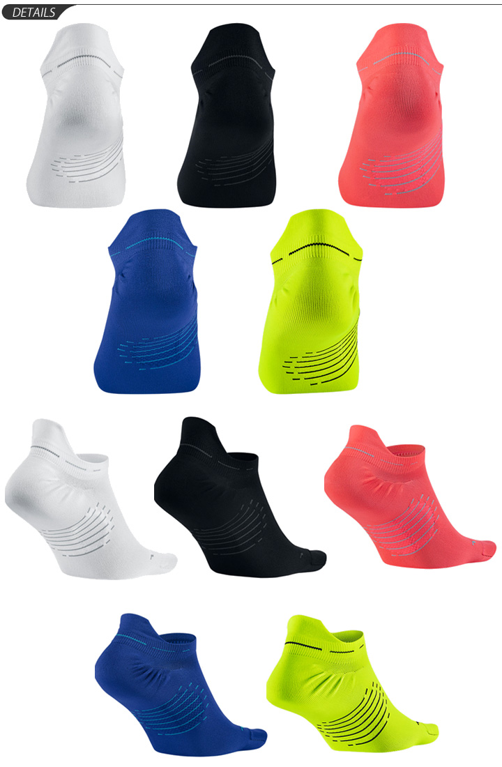 hot sale online afe14 f3eb3 ... Nike running socks NIKE elite lightweight no show tab socks men gap Dis  sports socks swash