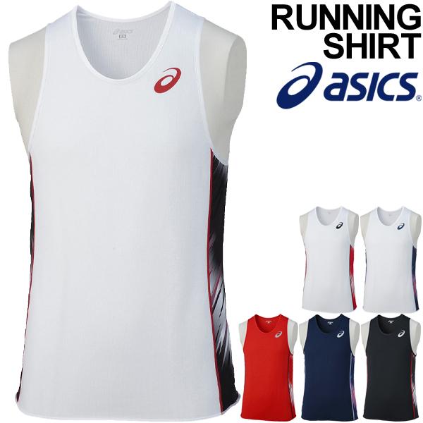 asics running tee