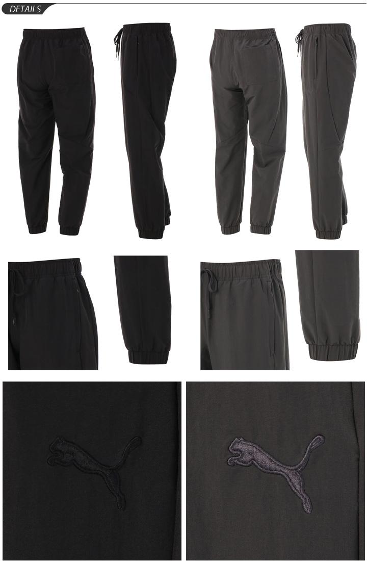 50071e97b0ba APWORLD  Jogger underwear men Puma PUMA stretch Woo for the ...