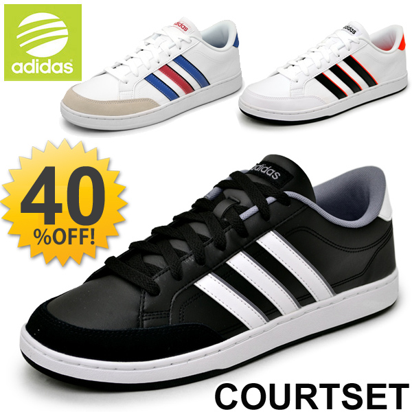 2ceca8dec6 Neo Courtset Sneaker Court Shoes Label Men s ApworldAdidas m76vIYbgfy