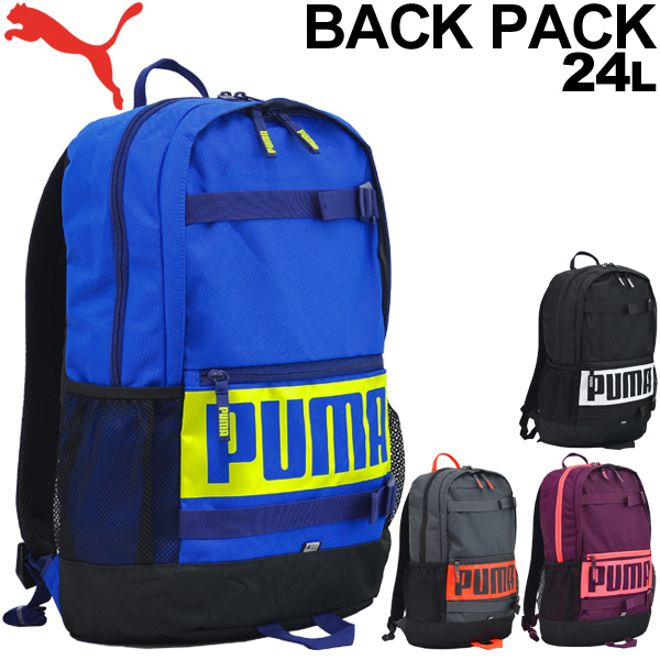 fa826c6097 APWORLD  Backpack men gap Dis Puma PUMA deck backpack sports bag 24L ...