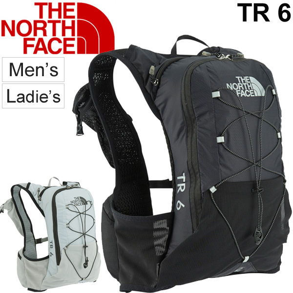 cd3750f89 Trail running pack backpack TR6 men's lady's the North Face THE NORTH FACE  tea are 6 best type 7L ハイドレーショントレランスポーツバ ...