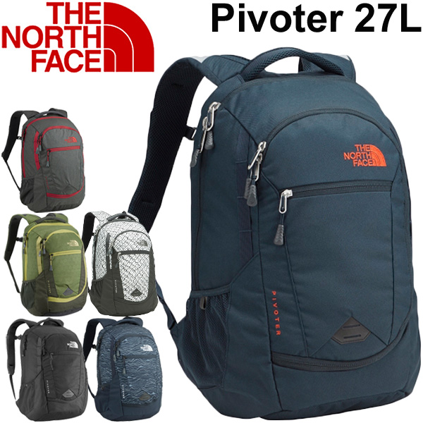 2c139cfa575e THE NORTH FACE backpacks north face pivotal DAY PACK Pivoter Darius daypack  mens Womens Bag BAG casual commuter school bag  NM71555