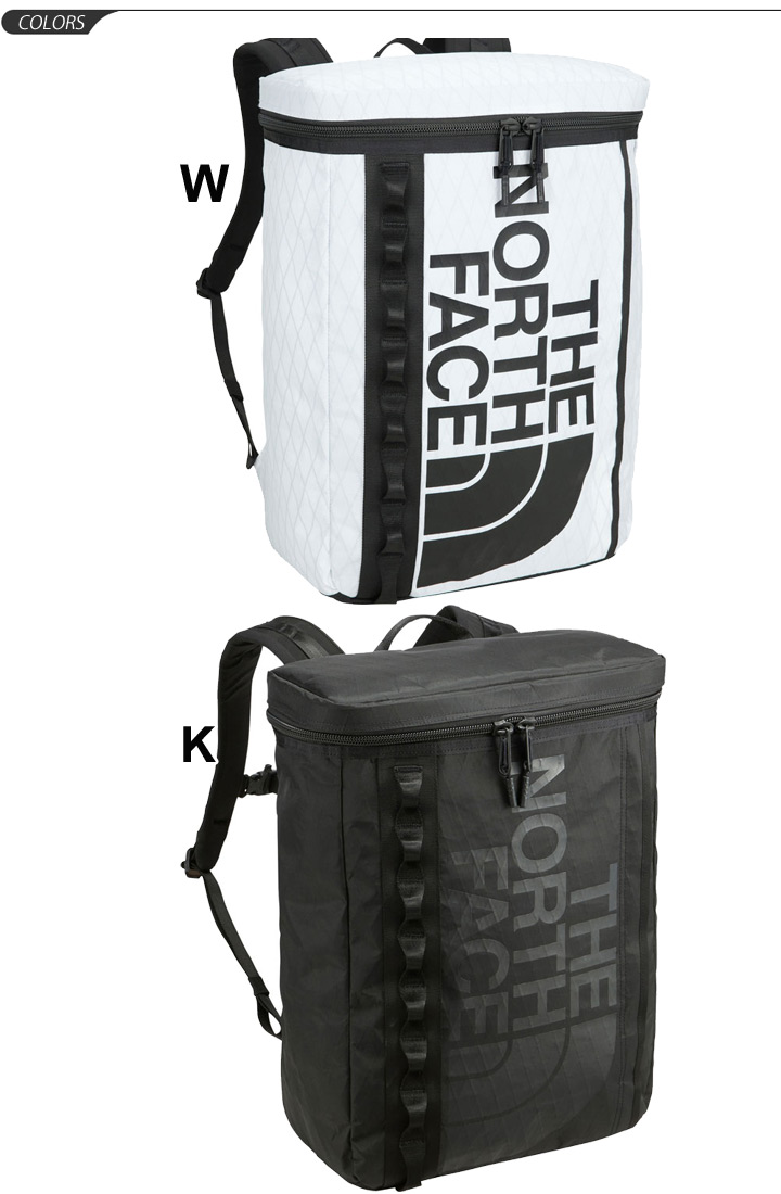 [THE NORTH FACE backpack]