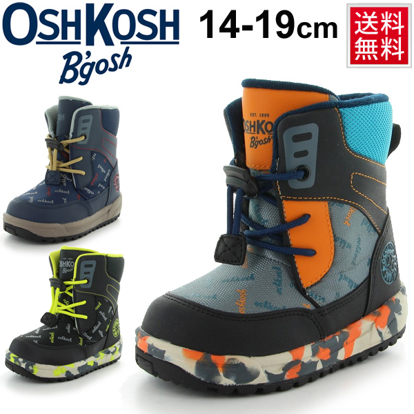 buy sale discount up to 60% incredible prices Snow-covered road shoes /OSK-WC149SP with kids winter boots youth boy child  Oshkosh OSHKOSH cold protection shoes child shoes 14.0-19.0cm boy Boys ...