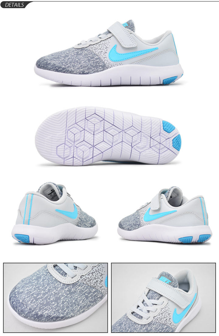 bfc207c692 ... Child child Nike NIKE flextime contact PSV youth shoes child shoes 16.5-22.0cm  sneakers