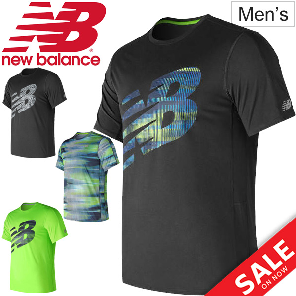 16d38af80cdd6 Graphic print T logo T sports casual tops sweat perspiration fast-dry  /AMT73060 for ...
