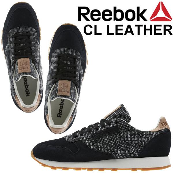 b1de0c9e8b9 APWORLD  Reebok sneakers men Reebok CL LEATHER EBK classical music ...