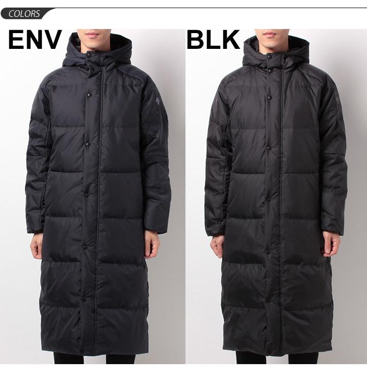 4e35a0d70 Outer winter clothing soccer marathon casual DAT3773SL sportswear  /DAT-3773SL for the down coat long coat bench coat men / Descente Descente  super ...