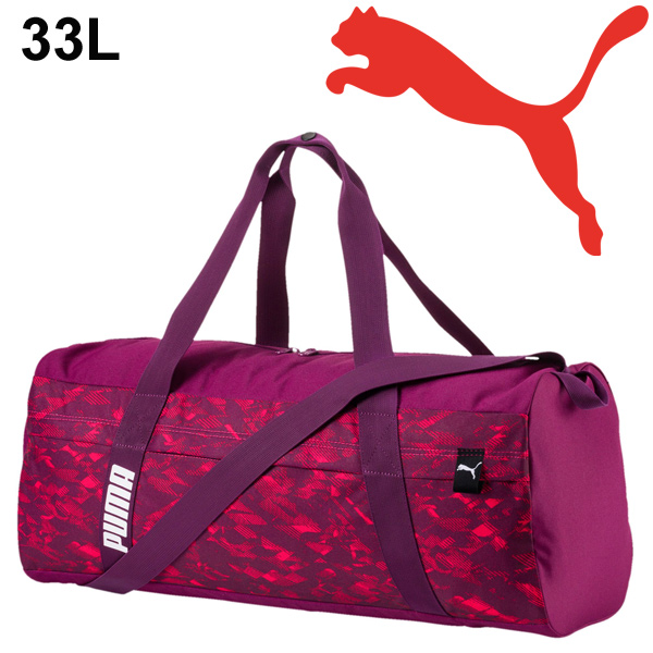 da34524ae010 APWORLD  Duffel bag Boston bag men gap Dis Puma PUMA core active ...