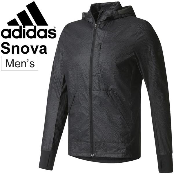 ウインドジャケット メンズ/アディダス adidas ウインドブレーカー 男性 アウター ランニング マラソン ジョギング ウインドブレイカー スポーツウェア/BPT51