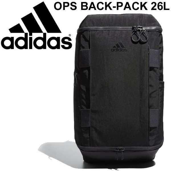 e172ca3ce051 Backpack Adidas adidas OPS 26L sports bag rucksack day pack training tall  handloom ability back men gap Dis gym commuting attending school club  activities ...