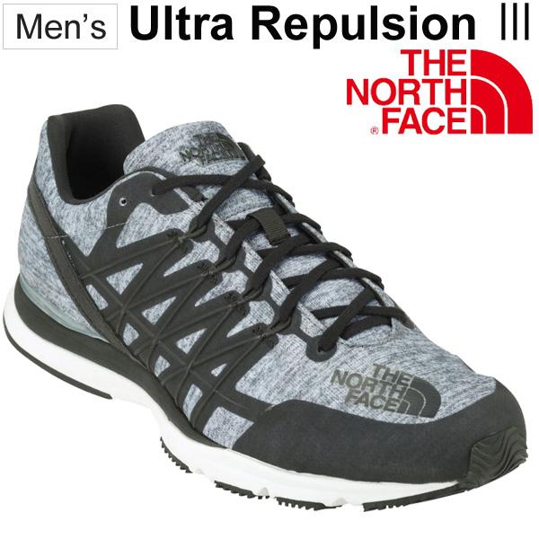 ランニングシューズ メンズ/ザノースフェイス THE NORTH FACE ウルトラ レプルージョン 3/ロードランニング マラソン サブ4 ジョギング トレーニング 靴 くつ/NF51703