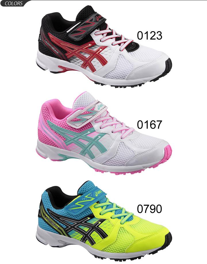 7a5f98187a6f APWORLD  Child child   ASICS asics laser beam RC-MG running shoes ...