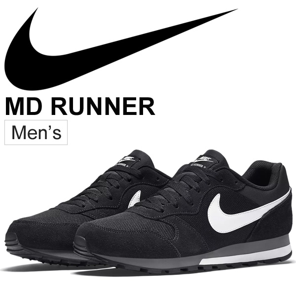 Sneakers Shoes shoes mens Nike NIKE MD runner 2 RUNNER2 male / 749794
