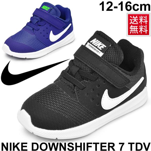 f93180c6f8 Baby shoes Nike NIKE downshifter 7 TDV kids sneakers baby shoes DOWNSHIFTER  7 child shoes 12.0 ...