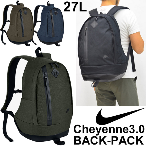 66d590abf077 Nike NIKE Cheyenne 3.0 Premium backpack sports bag next backpack men s  women s training gym daily commuter school  BA5265 05P03Sep16