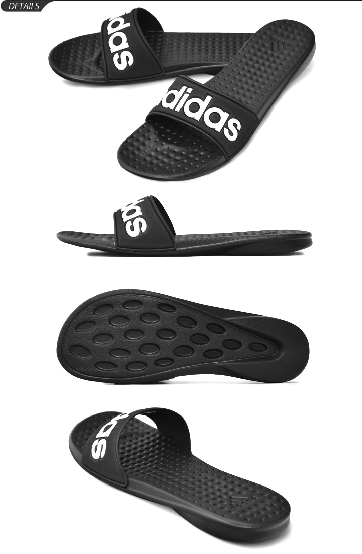 606d744ea017 Sports sandals Lady s   Adidas adidas CARODAS W  shower sandals slipper  アフタースポーツカジュアルスポサンシャワサン ぺたんこ shoes shoes  CARODASW