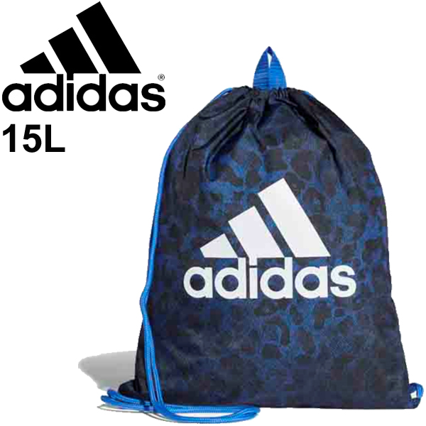 APWORLD  Gym case men gap Dis Jr.   Adidas adidas big logo gym bag ... 166984e8d1