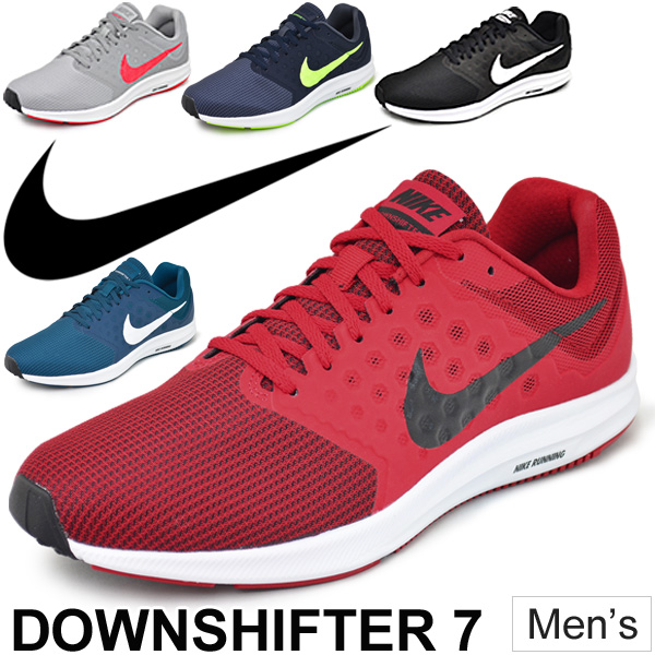 man Running men gym training weight 30 5 0cm 7 light shoes sneakers downshifter DOWN SHIFTER jogging shoes Nike walking shoes casual NIKE 24 SUpzVM