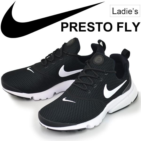 APWORLD Rakuten Global Market: Sneakers Lady's Nike NIKE presto