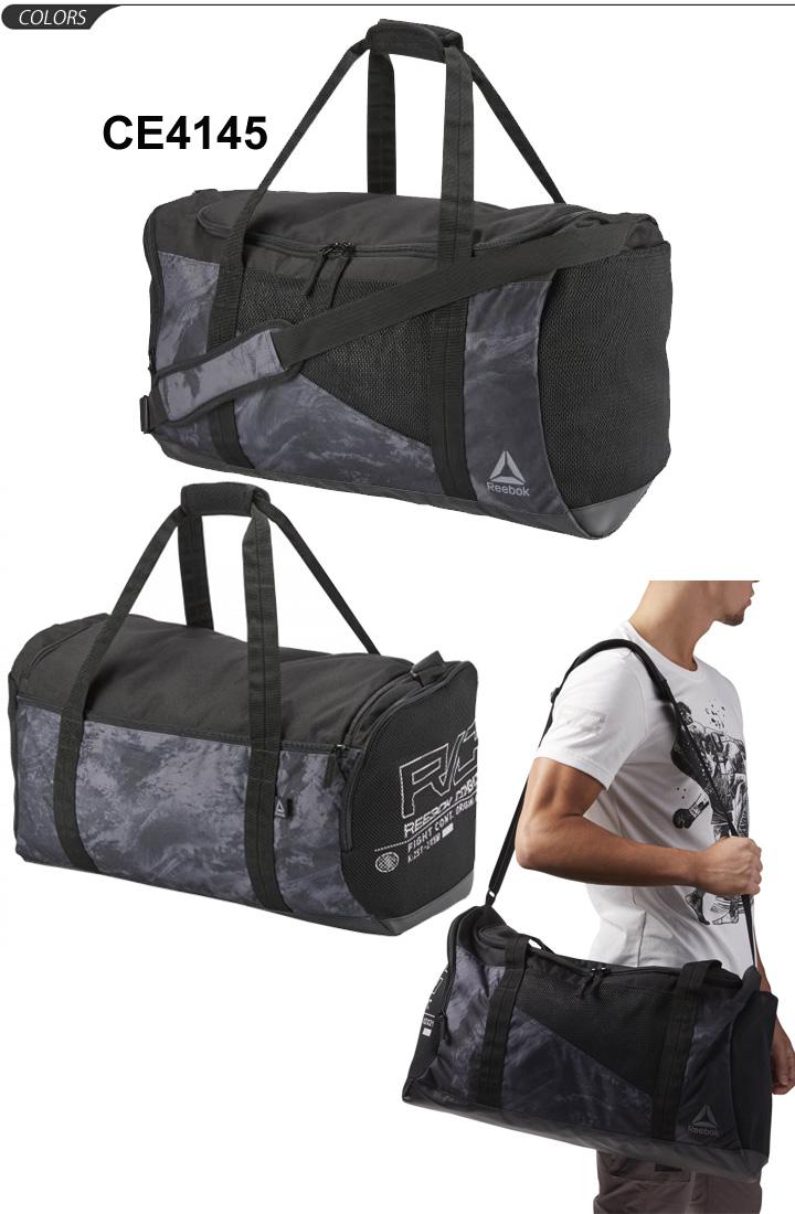 Boston bag men gap Dis   Reebok Reebok combat duffel back   training gym bag  sports traveling bag black black bag  EDE09 d868cab0b2626