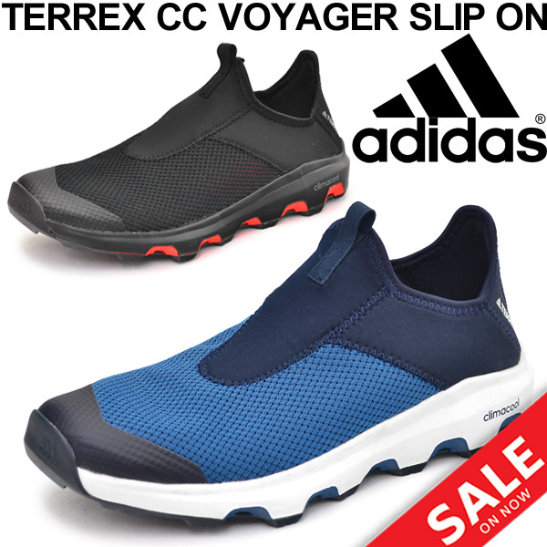 872ca7da419 Sneakers shoes BB1899 BB1901 Terrex-CCvoyager for the water shoes men Adidas  adidas Terrex telex CC Voyager outdoor land and water for two uses slip-on  ...